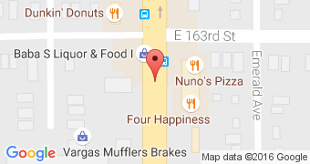 Four Happiness Restaurant