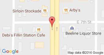 Debi's Fillin Station Cafe