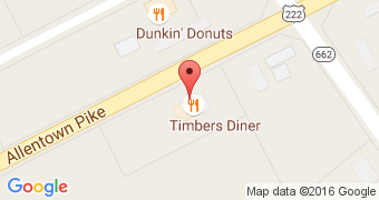 Timbers Diner