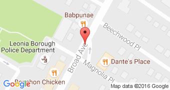 Dante's Place