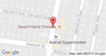 Good Friend Chinese Restaurant