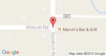 Marvin's Bar & Grill