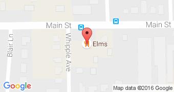 The Elms Restaurant