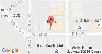 Edie's Restaurant