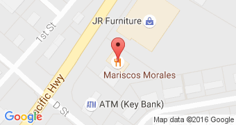 Mariscos Morales Restaurant