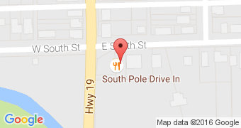 South Pole Drive In
