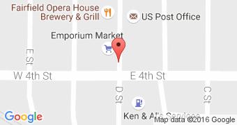 Fairfield Opera House Bar & Grill