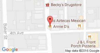 Annie D's