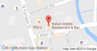 Italian Delite Pizzaria and Grill