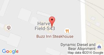 Buzz Inn Steakhouse