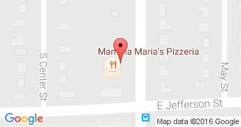 Mamma Maria's Pizza