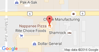 Nappanee Pizza Co.