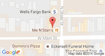 Me N' Stan's