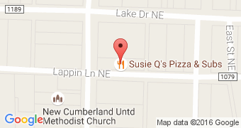 Susie Q's Pizza and Subs