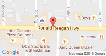 D C's Sports Bar and Steakhouse