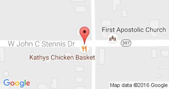 Kathys Chicken Basket