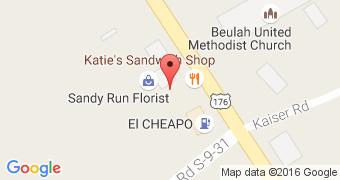 Katie's Sandwich Shop
