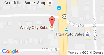 Windy City Subs