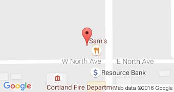 Sam's Family Restaurant