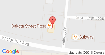 Dakota Street Pizza Company