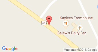 Kaylees Farmhouse Restaurant