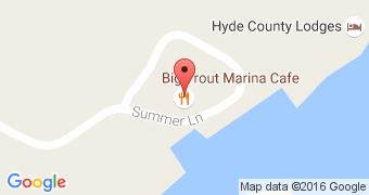 Big Trout Marina Cafe