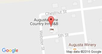 Augusta Wine Country Inn Bed & Breakfast