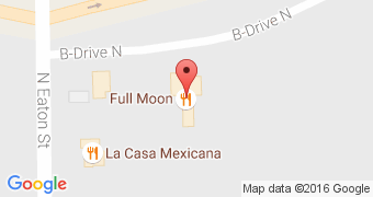 Full Moon Restaurant
