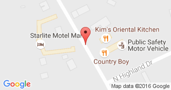 Kim's Oriental Kitchen