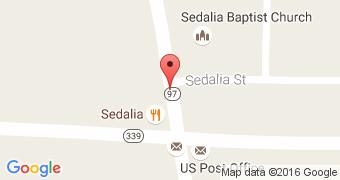 Sedalia Restaurant