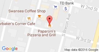 Paparoni's Grill