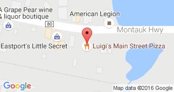 Luigi's Main Street Pizza