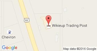 Wikieup Trading Post Motel