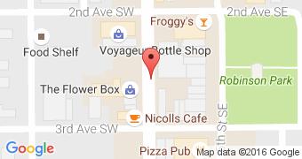 Nicoll's Cafe
