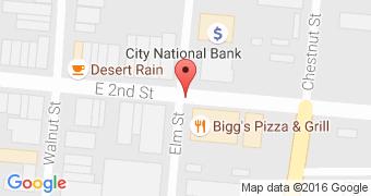 Bigg's Pizza & Grill