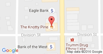 Knotty Pine Bar & Grill