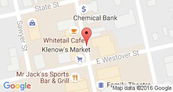Whitetail Cafe