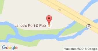 Lance's Port & Pub