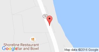 Shoreline Restaurant Bar and Bowl