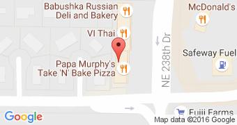 Vi Thai Restaurant