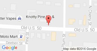 Knotty Pine Inn