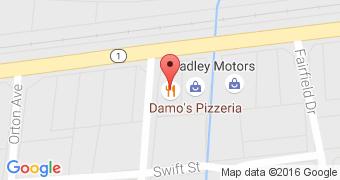 Damo's Pizzeria