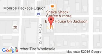 The Brickhouse on Jackson