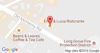 Enzo & Lucia Restaurante