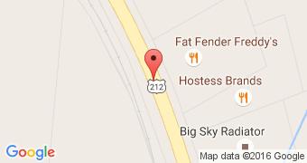 Fat Fender Freddy's