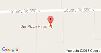 Der Pizza Haus