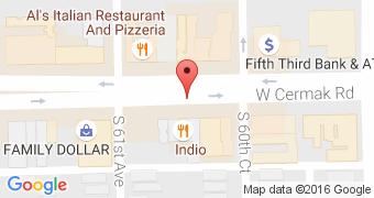Indio Restaurant