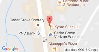 New Kitchen Chinese Restaurant  loader  Kyoto Sushi IIIRestaurants in Cedar Grove  New Jersey  information  menu  . New Kitchen Chinese Cedar Grove Nj. Home Design Ideas