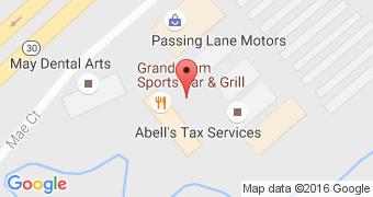 Grand Slam Sports Bar & Grill