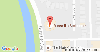 Russell's Barbecue